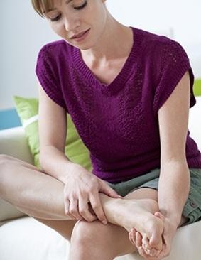 WHY DO MY FEET HURT AFTER WALKING?
