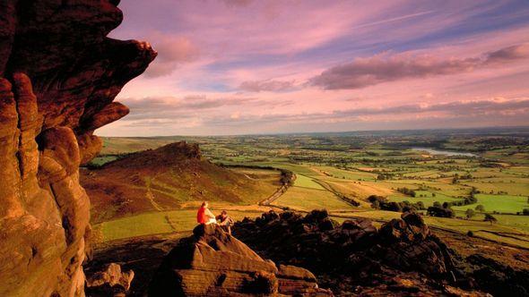 Visit Peak District