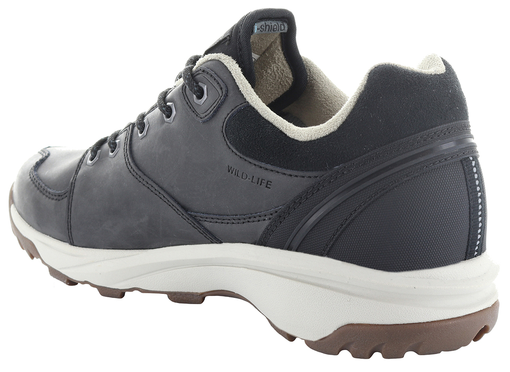 Hi-Tec Mens Wild-Life Lux I Waterproof Walking Boots Brown Sports Outdoors