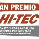 FINALIZA LA COPA ANDALUZA DE CARRERAS POR MONTAÑA GRAN PREMIO HI-TEC