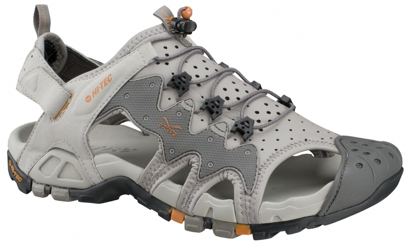 Hi-Tec Walk-Lite Santiago Waterproof Womens Zapatillas de Senderismo para Mujer