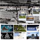 """HI-TEC PRESENTA EL CONCURSO FOTOGRÁFICO """"INSPIRADOS EN ESPAÑA"""""""