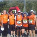 15h 25' para el Equipo Hi-Tec OI-Trailwalker ApocApoc en Girona