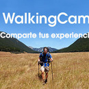 WALKING CAM APP
