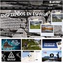 """JURADO DE EXCEPCION EN EL CONCURSO FOTOGRAFICO """"INSPIRADOS EN ESPAÑA"""""""